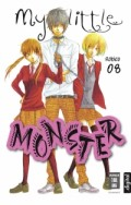My little Monster - Bd.08: Kindle Edition