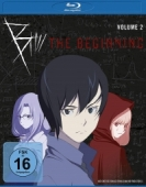 B: The Beginning - Vol.2/3 [Blu-ray]