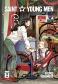 Saint Young Men - Bd.06