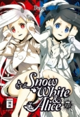 Snow White & Alice - Bd.07