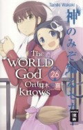 The World God Only Knows - Bd.26