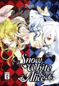 Snow White & Alice - Bd.06