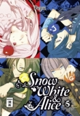 Snow White & Alice - Bd.05