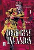 High Rise Invasion -  Bd.01
