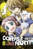 Corpse Party: Blood Covered - Bd.04