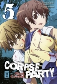 Corpse Party: Blood Covered - Bd.05