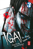 Igai: The Play Dead/Alive - Bd.03