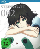 Steins;Gate - Vol.2 [Blu-ray]