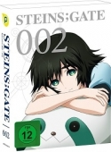 Steins;Gate - Vol.2