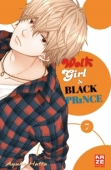 Wolf Girl & Black Prince - Bd.07
