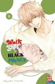 Wolf Girl & Black Prince - Bd.08