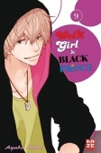 Wolf Girl & Black Prince - Bd.09
