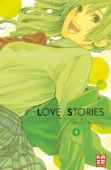 Love Stories - Bd.04