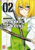 Dragons Rioting - Bd.02