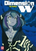Dimension W - Bd.01
