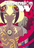 Dimension W - Bd.03
