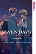 Seven Days - Bd.02: Perfect Edition