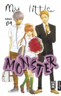 My little Monster - Bd.09: Kindle Edition