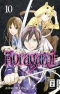 Noragami - Bd.10: Kindle Edition