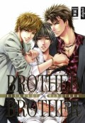 Brother x Brother - Bd.02: Kindle Edition