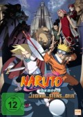 Naruto - Movie 2: Die Legende des Steins von Gelel