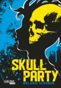 Skull Party - Bd.04: Kindle Edition