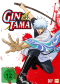Gintama - Box 01