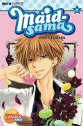 Maid-sama - Bd.17: Kindle Edition