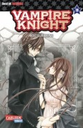 Vampire Knight - Bd.19: Kindle Edition