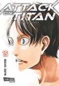 Attack on Titan - Bd.15