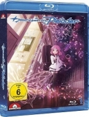 Wish Upon the Pleiades - Vol.1/4 [Blu-ray]