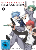 Assassination Classroom - Vol.1: Limited Edition + Soundtrack