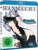 DanMachi - Vol.3/4 [Blu-ray]