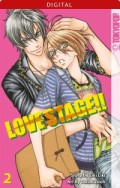Love Stage!! - Bd.02: Kindle Edition