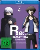 Re:Hamatora - Vol.4/4 [Blu-ray]