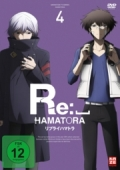 Re:Hamatora - Vol.4/4