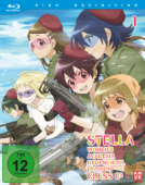 Stella Women's Academy - Vol.1/3: Mediabook-Edition [Blu-ray]