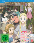 Stella Women's Academy - Vol.2/3: Mediabook-Edition [Blu-ray]