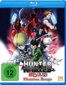 Hunter x Hunter: Phantom Rouge [Blu-ray]