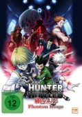 Hunter x Hunter: Phantom Rogue