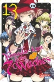 Yamada-kun & the 7 Witches - Bd.13