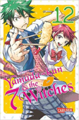 Yamada-kun & the 7 Witches - Bd.12