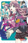 Yamada-kun & the 7 Witches - Bd.14