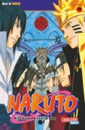 Naruto - Bd.70: Kindle Edition