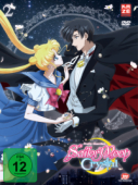 Sailor Moon Crystal - Vol.2/6