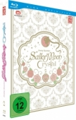 Sailor Moon Crystal - Vol.3/6: Limited Edition [Blu-ray] + Sammelschuber
