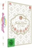 Sailor Moon Crystal - Vol.3/6: Limited Edition + Sammelschuber
