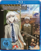 Jormungand: Perfect Order - Vol.2/2 [Blu-ray]