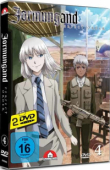 Jormungand: Perfect Order - Vol.2/2