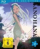 AnoHana - Vol.2/2 [Blu-ray]